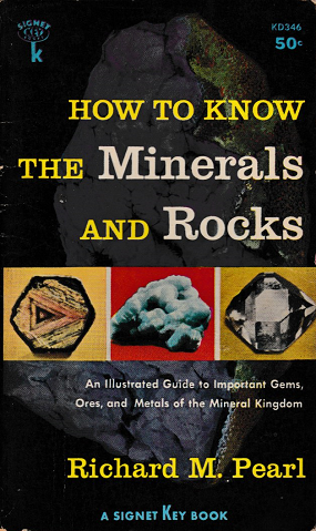 How to krow the Minerals and Rocks