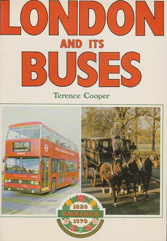 LONDON AND ITS BUSES