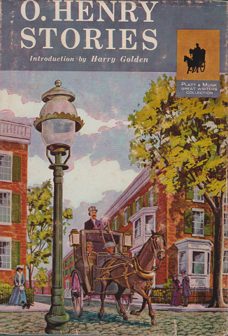 O.HENRY STORIES