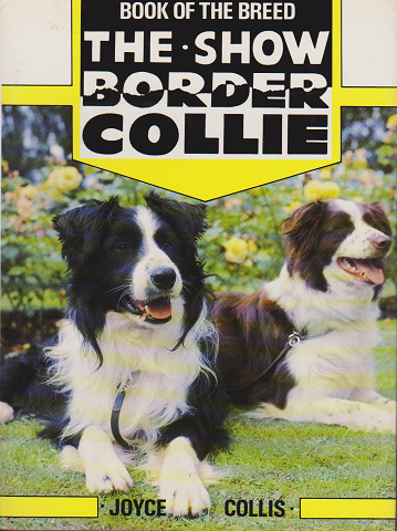 The Show Border Collie