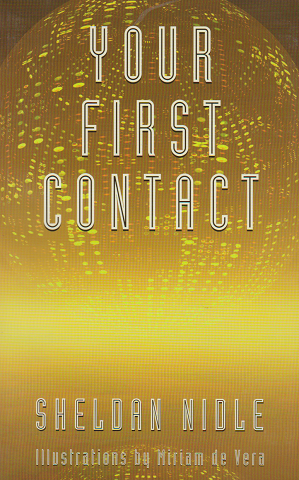 YOUR FIRST CONTACT