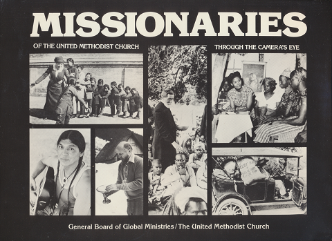 Missionaries of the United Methodist Church
