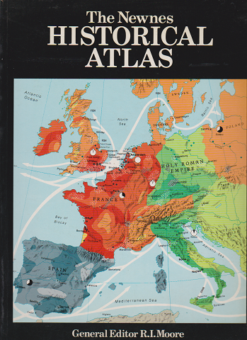 The Newnes HISTORICAL ATLAS