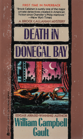 DEATH IN DONEGAL BAY