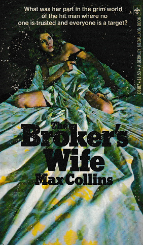 The Broker's Wife