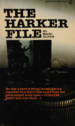 THE HARKER FILE
