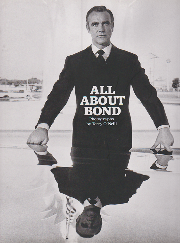 ALL ABOUT BOND