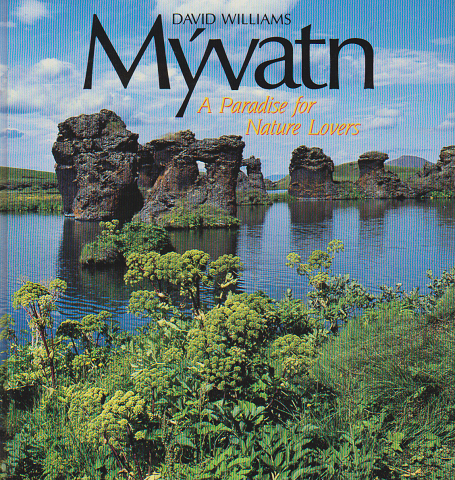 Myvatn  -A Paredaise for Nature Lovers-