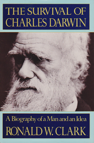 The Survival of Charles Darwin