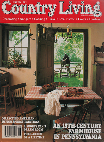 Country Living (june 1994)
