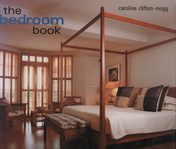 the bedroom book