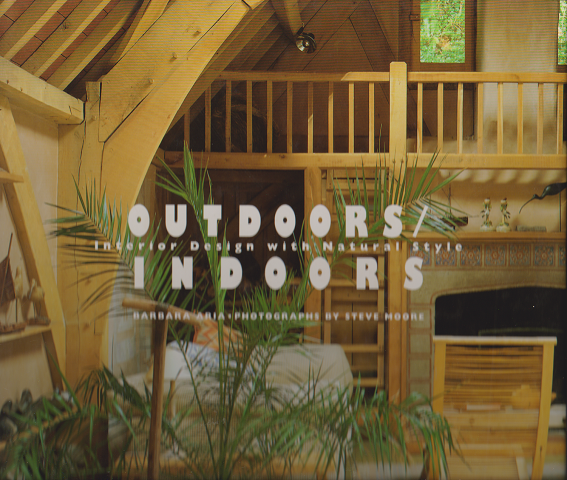 OUTDOORS / INDOORS
