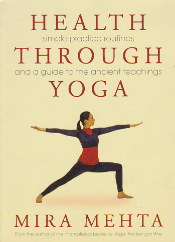 HEALTH THROUGH YOGA