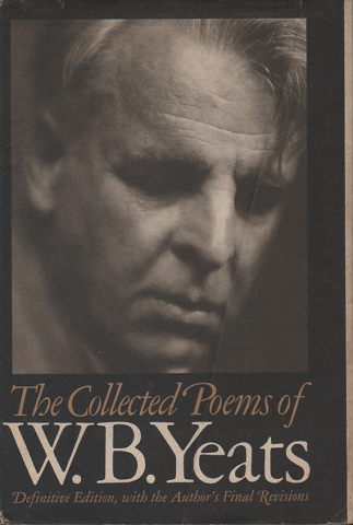 The Collected Poema of W.B.Yeats