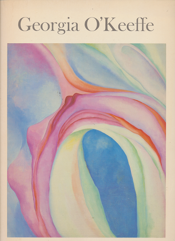 Georgia O'Keeffe : art and letters