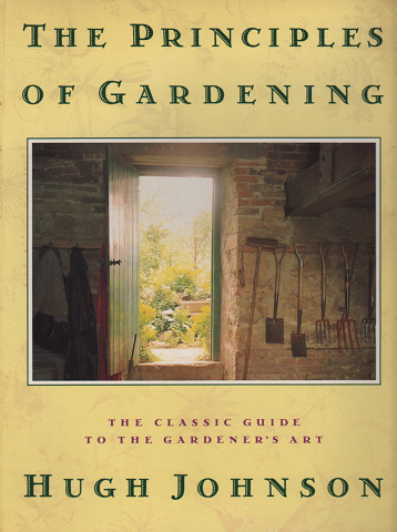 The Principles of Gardening